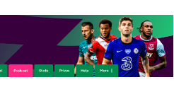 Fantasy Premier League kappingin hjá bolt.fo